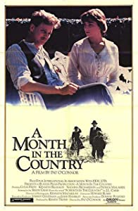 Latest movies trailers download A Month in the Country [hd1080p]