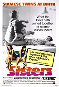 Sisters (1973) Poster - Movie Forum, Cast, Reviews