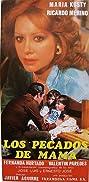 Los pecados de mamá (1980) Poster