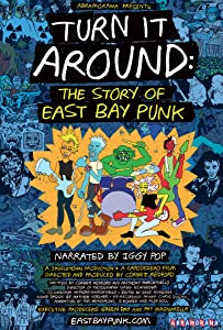 Divx downloading movies Turn It Around: The Story of East Bay Punk by Scott Crawford [1680x1050]
