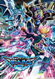 Movie trailers download Yu-Gi-Oh! Vrains: Embers of a New Battle  [480x360] [BRRip] [360x640]