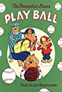 The Berenstain Bears Play Ball (1983) Poster
