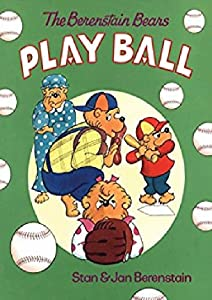Watch downloaded movies The Berenstain Bears Play Ball USA [HD]