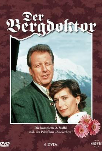 Der Bergdoktor (1992)