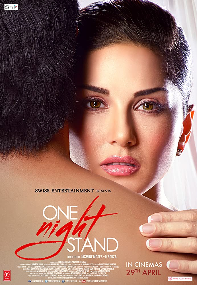 One Night Stand (2016) Hindi 720p WEB-DL x264 AC3 5.1