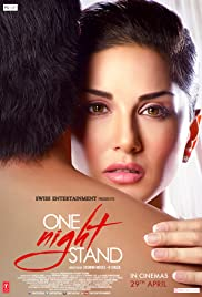One Night Stand(2016) Poster - Movie Forum, Cast, Reviews