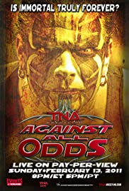 TNA: Against All Odds Poster