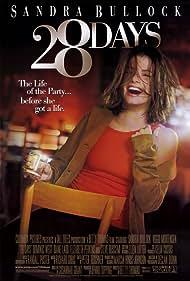 Sandra Bullock in 28 Days (2000)
