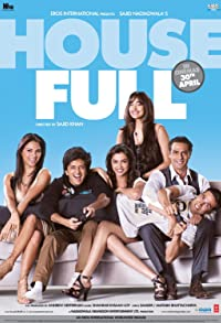 Primary photo for Housefull