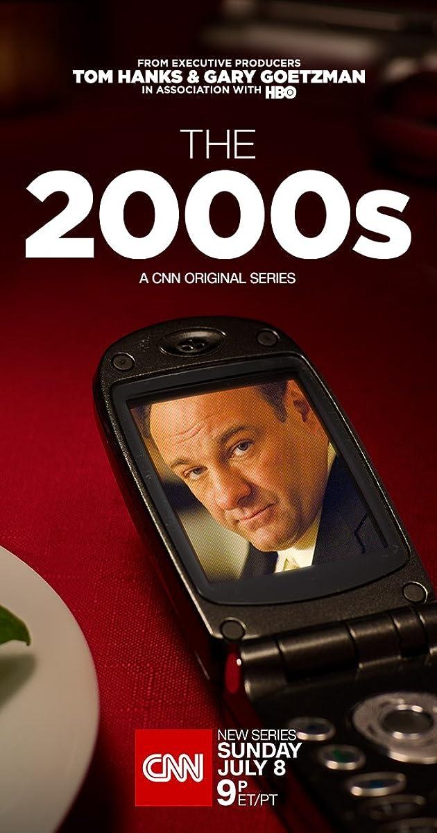 download scarica gratuito The 2000s o streaming Stagione 1 episodio completa in HD 720p 1080p con torrent