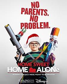 Home Sweet Home Alone (2021)