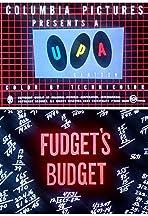 Fudget's Budget
