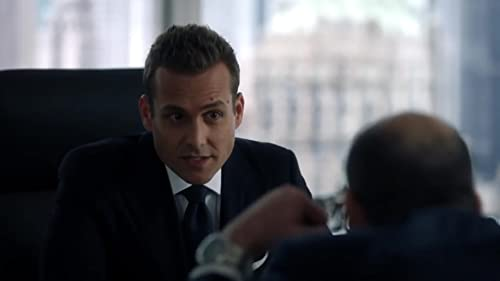 Suits: Passion For Tomatoes