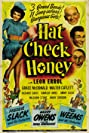 Hat Check Honey (1944) Poster