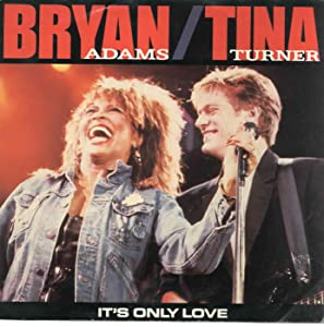 Downloadable subtitles for movies Bryan Adams \u0026 Tina Turner: It's Only Love [SATRip]