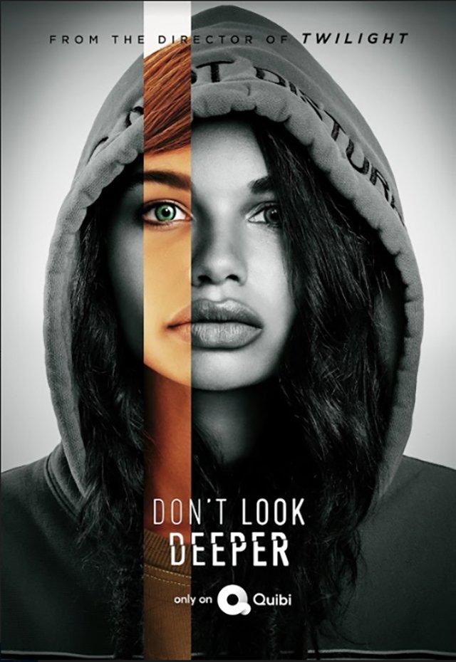 مسلسل Don't Look Deeper الموسم الاول مترجم