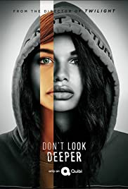 Don't Look Deeper Poster - TV Show Forum, Cast, Reviews