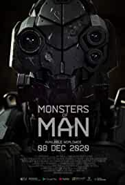 Monsters of Man (2020) HDRip english Full Movie Watch Online Free MovieRulz