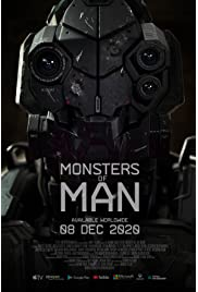 Download Monsters of Man (2020) Movie