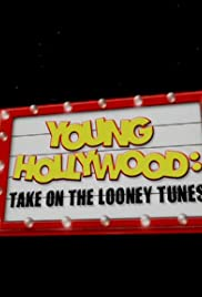 Young Hollywood: Take on the Looney Tunes Poster