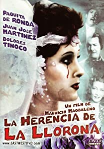 Best website for free movie downloads La herencia de la Llorona [XviD]