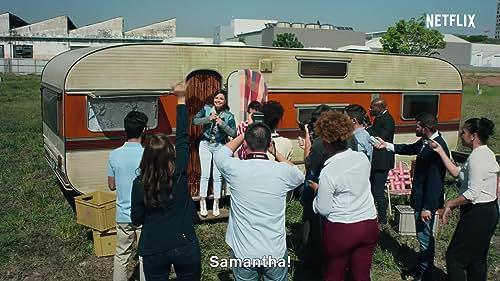 Samantha!: Season 2