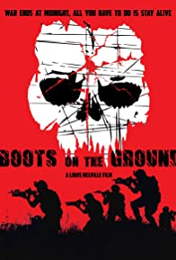 Primary photo for Boots on the Ground