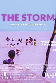 When the Storm Fades Poster