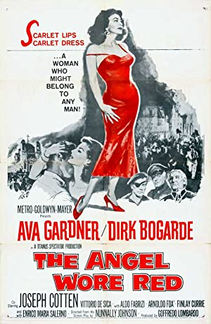 The Angel Wore Red full movie streaming