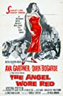 The Angel Wore Red (1960) Poster