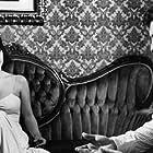 John Belushi and Talia Shire in Old Boyfriends (1979)