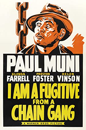Where to stream I Am a Fugitive from a Chain Gang