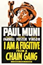 I Am a Fugitive from a Chain Gang (1932) Poster