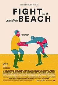 Fight on a Swedish Beach!! (2016)