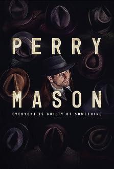 Perry Mason (TV Series 2020)