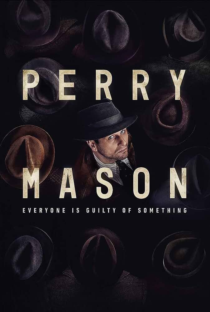 Perry Mason (2020) – Season 1