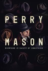 Matthew Rhys in Perry Mason (2020)