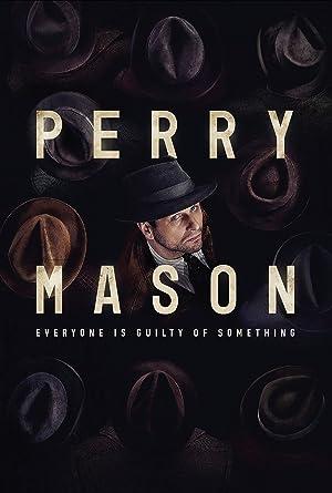 دانلود زیرنویس فارسی سریال Perry Mason 2020 فصل 1 قسمت 1 هماهنگ با نسخه WEB-DL وب دی ال