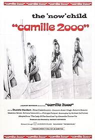 Camille 2000 (1971) Poster - Movie Forum, Cast, Reviews
