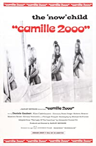 Camille 2000 Italy