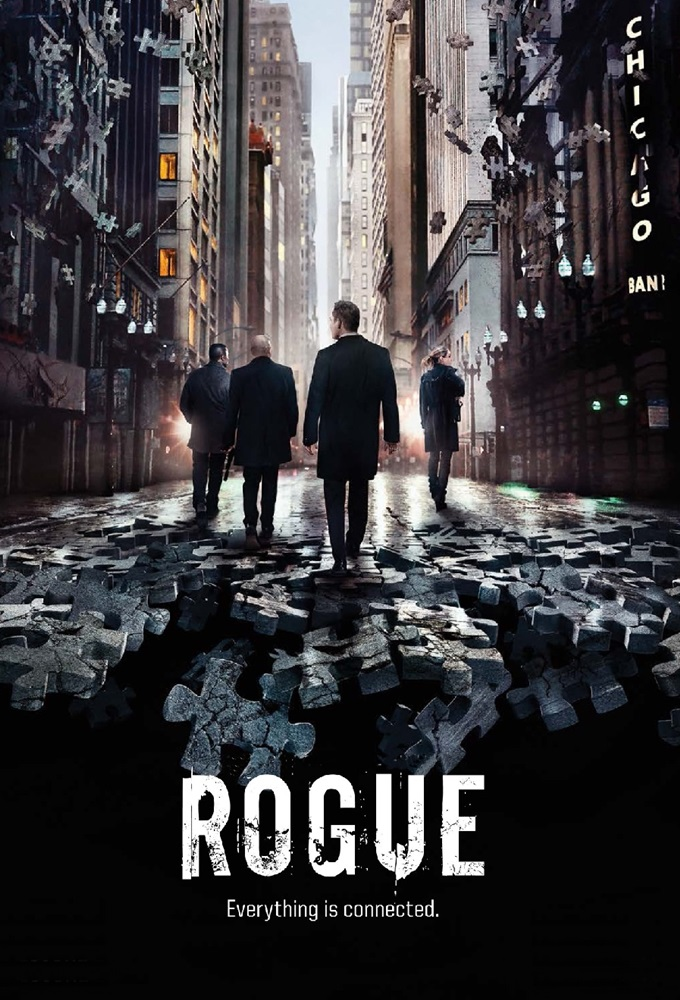 Rogue (Hindi)