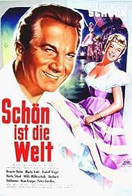 Schön ist die Welt (1957)