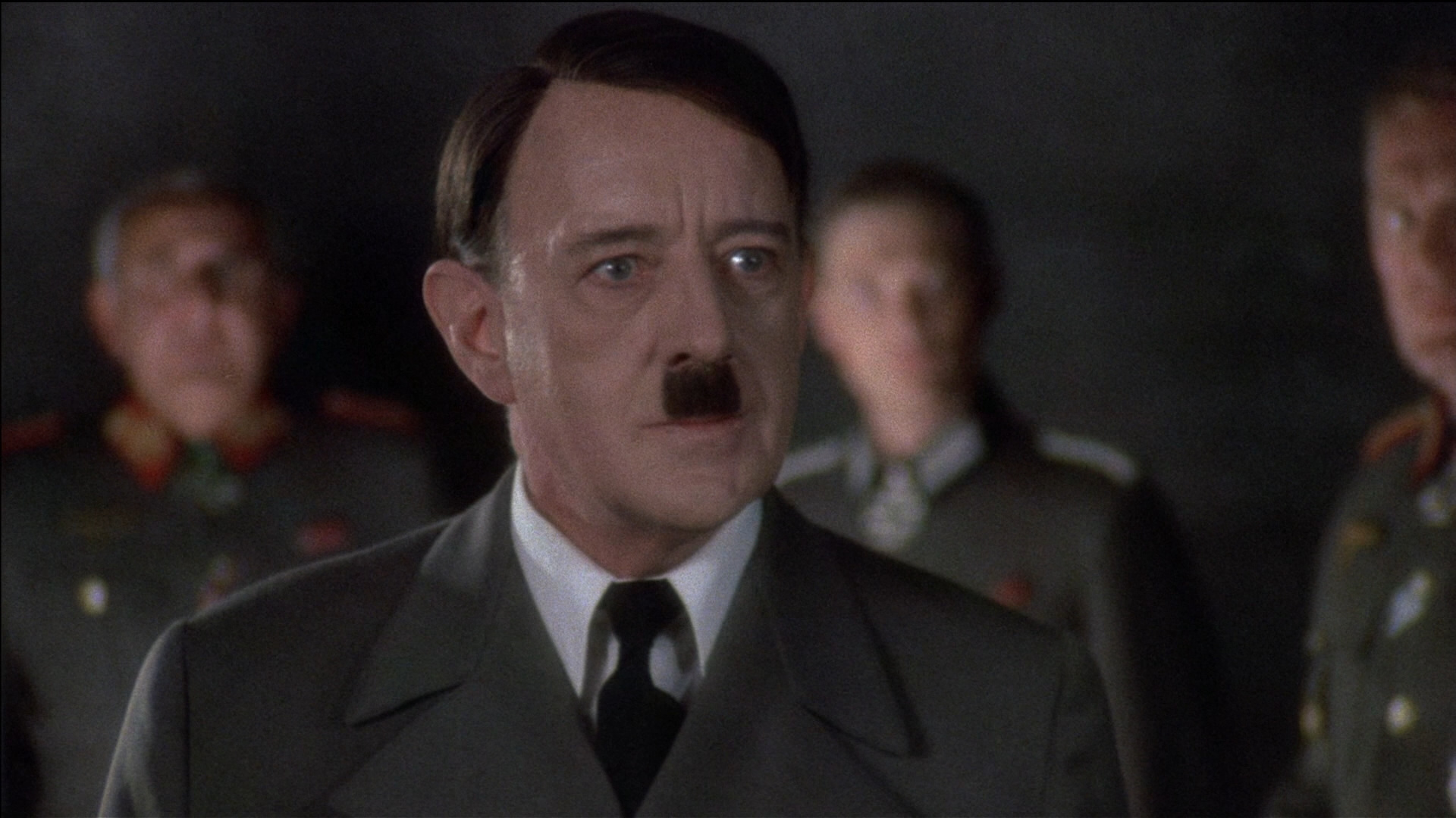 War Movie : Hitler : The Last Ten Days (1973)