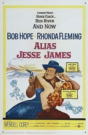 Where to stream Alias Jesse James