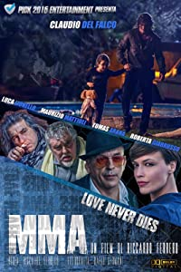 MMA Love Never Dies tamil dubbed movie torrent