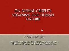 animal cruelty titles