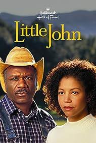 Ving Rhames and Gloria Reuben in Little John (2002)