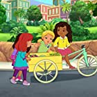 Dora and Friends: Into the City! (2014)