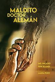 Maldito doctor alemán Poster