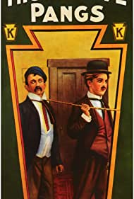 Those Love Pangs (1914)